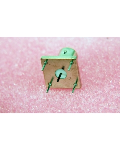 AMP INC - 413986-1 - Connectors. BNC. RF female 75 Ohm.
