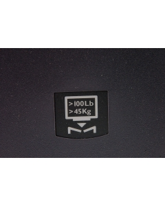DELL - OHD058 - D-Series Laptop Docking Station / Monitor Stand. New In Manufactures Box.