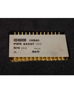 DDC - PWR82331-300 - POWER MODULE