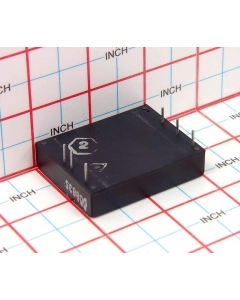 Computer Products - LPS48S15/1000J - DC/DC Converter. 15 Watt.Output: 15VDC 1Amp (1000mA).