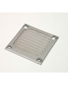 Qualtek Electronics - CR373 - Mesh/SS finger guards. 60mm square.