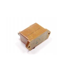 Cornell Dubilier CDE - 1205-6K - 0.009uf  (9000 pF) 1500V 7Amps 1000KC