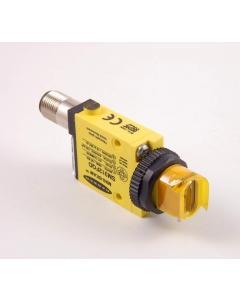 Banner Engineering Corp - SM312FQD - Mini-beam infra-red fiber optic sensor.