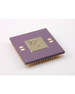 UTMC/BOEING - 393-35156-003 - IC. RISC Processor, gold.