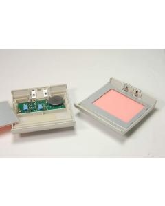 Citizen Watch Co - 92TA - Opto Display. Electro-luminescent panel 9VDC.