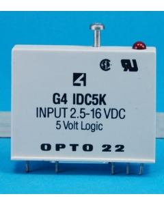 OPTO 22 - G4IDC5K - 5Volt Logic Module