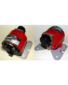 Aerotec. - UD-122 - Pressure switch
