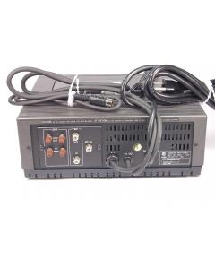 PANASONIC - NV-V240 - Electronic Television Tuner / Timer