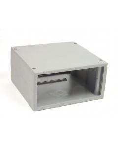 Plast-A-Matic - Project Box - Enclosure. Instrument Enclosure, 2 piece.