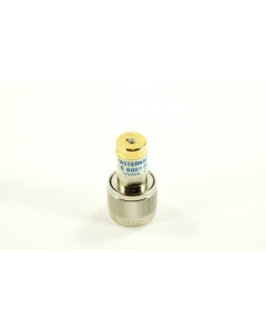 PASTERNACK - PE6001-50 - Connector, coaxial. 50 Ohm N male.