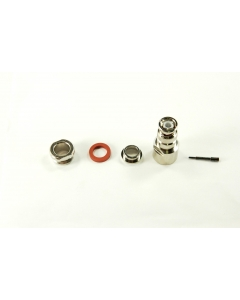 PASTERNACK - PE4386 - Connector, coaxial. 50 Ohm N male.