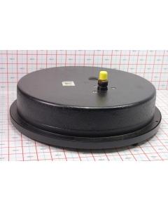 "ASHCROFT - 1377A - Receiver gauge 330 Deg 10"" dial."