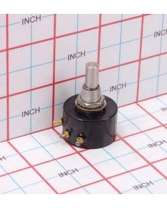 BOURNS - 3437S-1-201 - Potentiometer. 200 Ohm 1 watt.