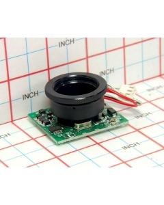 Unidentified MFG - CB-20 - Camera Lens Mount.