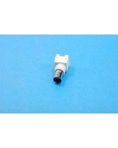 AMP INC - 227222-3 00 - Connector, BNC. RF jack female.