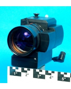 PANASONIC - WV-D5000 - System Camera w/ 8X Zoom Auto-Focus