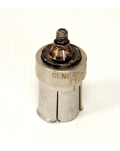 GENERAL RADIO CO - GR874-QMDJ - GR Plug to Microdot Jack
