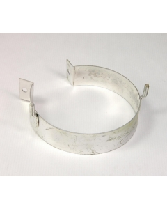 """Unidentified MFG - 5-091-1 - Capacitor Clamp. 3"""" metal."""