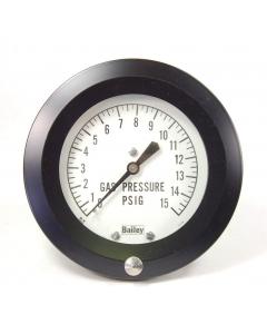 MARSHALLTOWN - 1951271A1 - GAS PRESSURE 0-15 PSIG 4-1/2 Inch