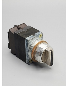 GEMCO - 404S21121YAA1 - Stock One Switch, Rotary. Contacts: 1P2T.