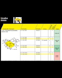 TURCK - Bi2-Q12-AP6X - PROXIMITY SENSOR