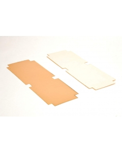 TACTEC - Stickyone - Phenolic insulation board. Package of 25.