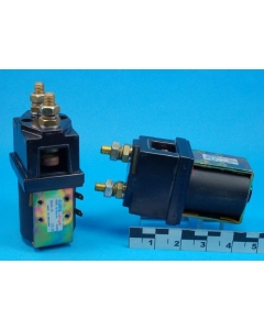 CURTIS / ALLRIGHT - SW200-19-110CO - 110VDC SPST-N.O. 200 Amps