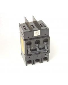 AIRPAX - 209-3-22848 - Circuit breaker. 3P 60Amp 240VAC 50/60Hz. New.