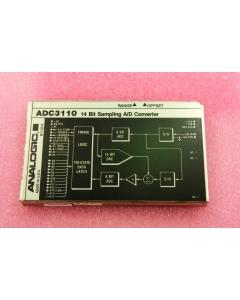 ANALOGIC - ADC3110 - IC, A/D Converter. 14 Bit sampling.