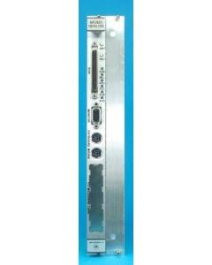 Motorola - MVME1604-023 - 6U VME PowerPC604 Single board Computer