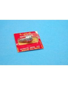 OHMITE - RV6LAYSA101A - Resistor, trimming. 100 Ohm 0.5 watt.