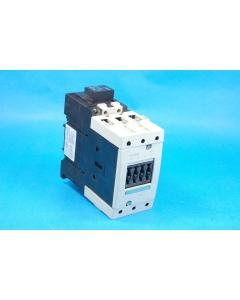 SIEMENS - 3RT1044-1BB40 - Contactor, motor starter. 3P 90A.