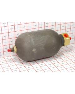 GREER OLAER PRODUCTS - 800182 - HYDRAULIC ACCUMULATOR