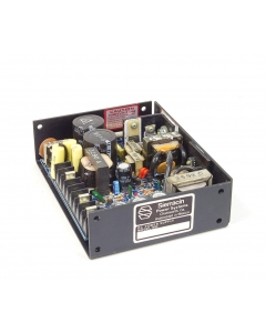 SIERRACIN POWER SYSTEMS - 5B5-A - 5VDC 5Amp Switching P/S