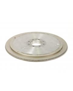 DR Kaiser - NC13298/1-2 - Diamond dressing disc's. Pair.