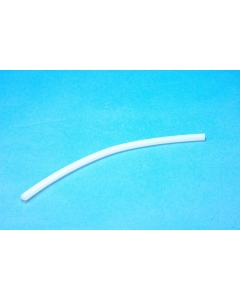 ENGINEERING PLASTICS - FEP 1/4inch Tubing - Fluoropolymer 1/4-6.4mmOD 1/8-3.2mmID white tubing