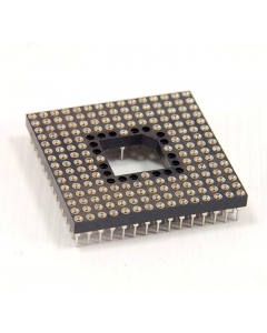 Unmarked - 9-900-2 - IC socket, 181-Pin Grid Array.