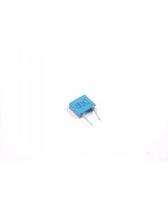 EPCOS - 22NJ250 - Capacitor, MET. 0.022uF 250V. Package of 10.