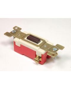 CHALLENGER - 1123-L - Switch, key. 20A 120/277VAC.