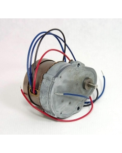 HURST - 3002-030 - 50Hz 20 RPM REVERSABLE MOTOR