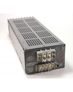 LAMBDA - LGS-5-24D-OV-R - 48VDC to 24V 9.8Amps DC/DC