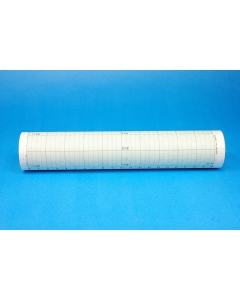 "ESTERLINE ANGUS - 205370 - Chart Recorder PAPER 11"" wide"