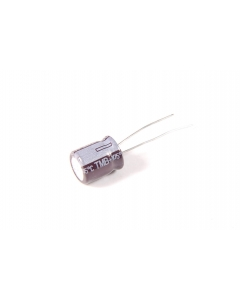 SAMSUNG - CETMB2V2R2M1012AD - Electrolytic. 2.2uF 350VDC. Package of 5.