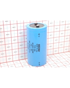 Mallory - CAP2050 - Capacitor, electrolytic. 3500uF 350VDC.