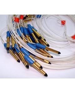 MAC - MAC pins - Banana Plugz - Programming plug and wire lead.