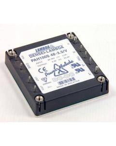 Densei/Lambda - PAH100S48-3.3/V - 3.3VDC 23Amp OUT - 36-76VDC IN