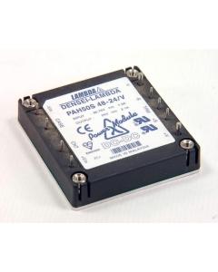 Densei/Lambda - PAH50S48-24/V - 24V 2.1Amp Out - 36-75VDC Input