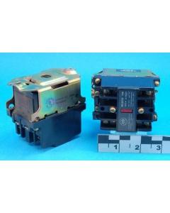 ALLEN BRADLEY - AB - 700-N200A1 - Contactor, AC. 2NO 110V/120VAC. Used.