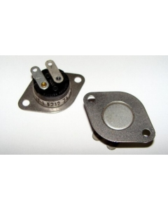 Elmwood Sensors Inc - 3001-37-1-F212 74/52 - Bi-Metal Thermal cutouts