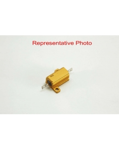 Vishay / Dale Electronics - RE60G20R0 - Resistor, power. 20 Ohm 5W. Non-Inductive.